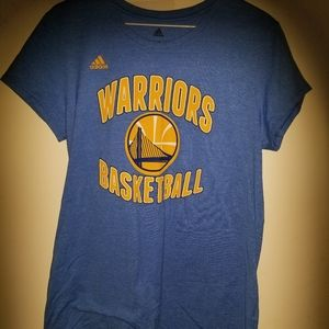 Golden state warriors t-shirt